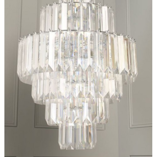 House of fraser xl arabella chandelier
